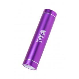 Портативное зарядное устройство A-toys 2400 mAh microUSB