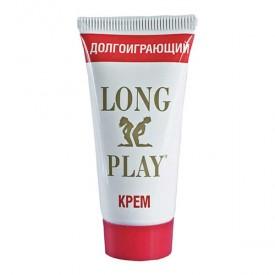 Крем-пролонгатор Long Play - 15 мл.